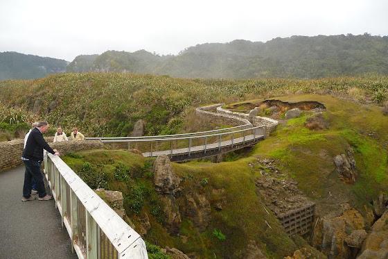 Más de nuestro recorrido por la Isla Sur de Nueva Zelanda
