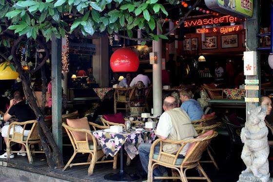 Restaurantes y demás