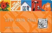 Citibank shuts down home depot cards for 0 home depot credit card