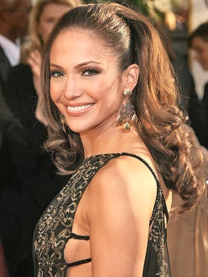 jennifer lopez hairstyles for prom. 2011 prom hairstyles for