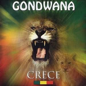 [Reggae] Gondwana viene a la Argentina y toca en El Teatro.