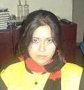 Paula Alejandra Arévalo