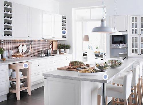 Tu espacio interior: Feng Shui en Cocinas