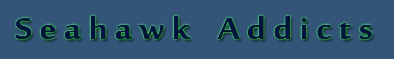 Seahawk Addicts