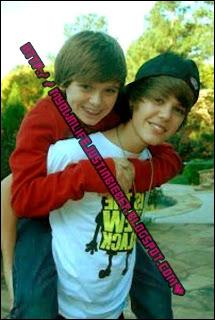 Justin Bieberchristian on Justin Bieber And Christian Beadles Jpg