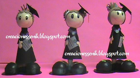 Cotillon De Graduacion Para Preescolar | apexwallpapers.com