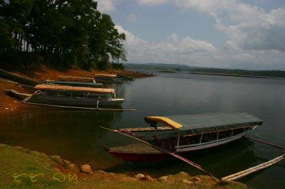 lake caliraya laguna