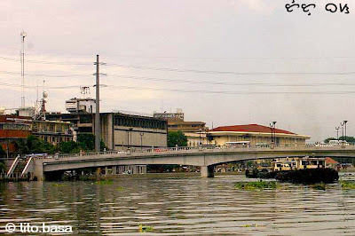 jones bridge manila