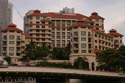 singapore swissotel merchant court