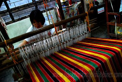 easter weaving room baguio