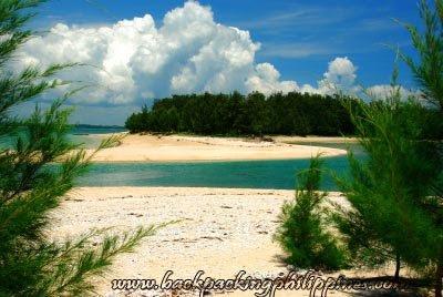 Apuao Pequena Island