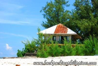 Apuao Grande Island Resort