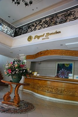 Backpacking philippines and asia accommodations in ozamiz city hotels pension houses inns for 400 garden city plaza