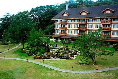 The Manor Hotel Camp John Hay