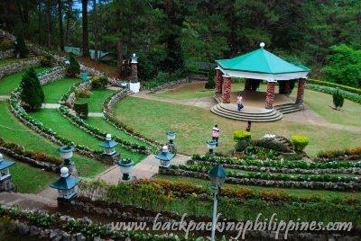 bell amphitheater camp john hay