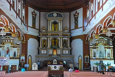dipolog cathedral