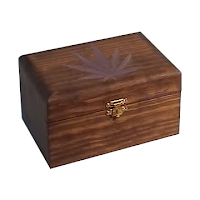 Caja hoja modelo 1