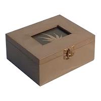 Caja hoja modelo 2
