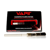 Vaporizador Vapir Portable Magnetic Filter