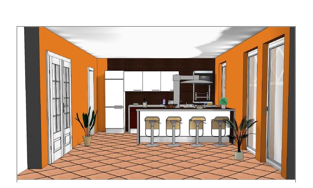 fingerhaus bautagebuch bilder der k che. Black Bedroom Furniture Sets. Home Design Ideas