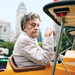 El gran Kurt Vonnegut