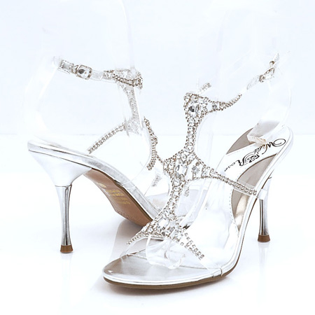 My wedding shoes!!!!