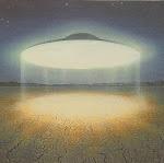 Koleksi Video Penampakan UFO