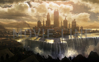 Thundercats  Movie on Thundercats Movie Concept Arts Revealed   Jori S Entertainment Journal