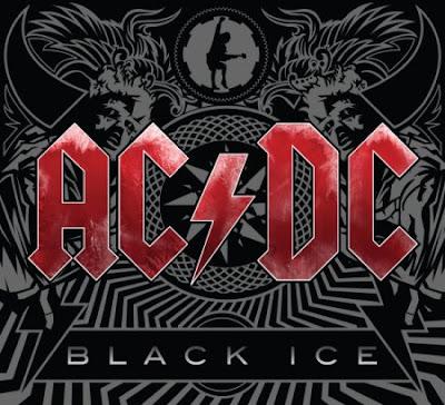 Baixar CD AC/DC   Black Ice