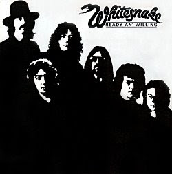 Whitesnake - Ready 'n' Willing