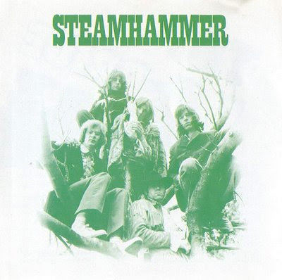 Steamhammer: You'll Never Know