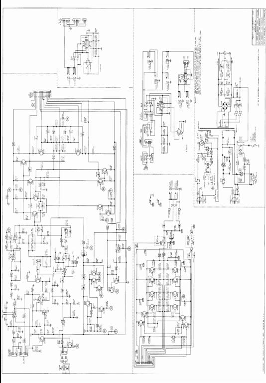skema audio power amplifier  november 2010