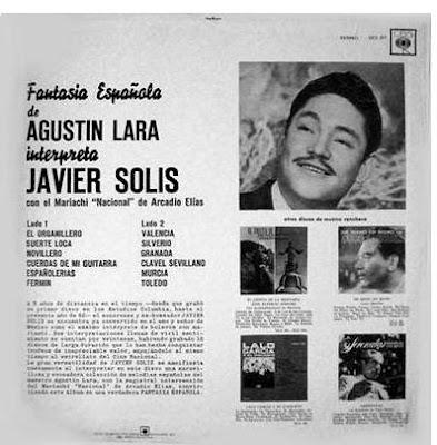 Fantasia Española (Javier Solis Interpreta A Agustin Lara)  Corregido Fantasia+Espa%C3%B1ola---Back