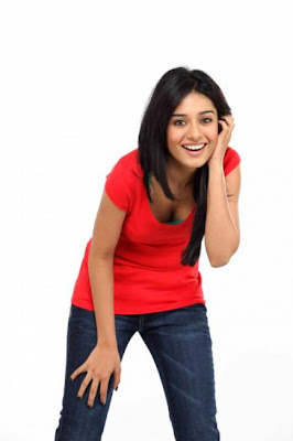 Amrita Rao on Prevention Magazine