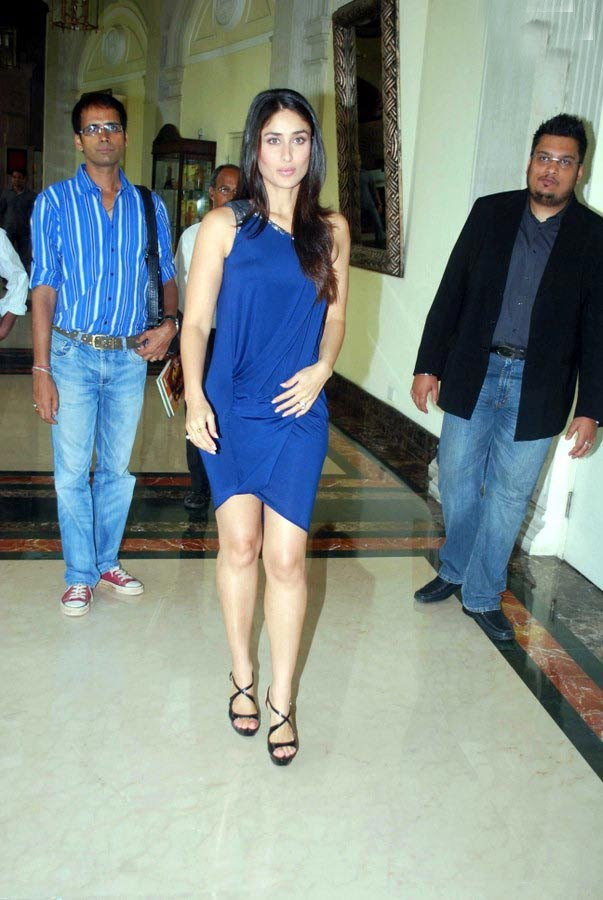 Kareena kapoor in hotel changing dress  video leaked