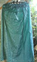 jas hujan bawahan rok wanita