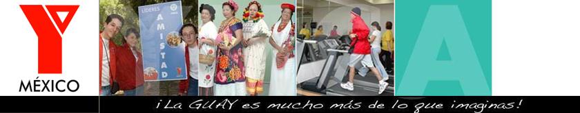 Líderes YMCA México