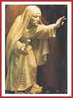 Bl. Margaret of Castello