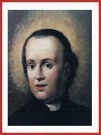 St. Gaspar del Bufalo