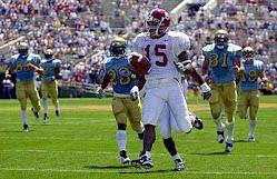 2000 at UCLA