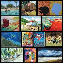 2010 Island Art and Soul Calendar