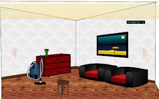 juegos de escape Gramophone Escape solucion guia