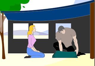 juegos de escape Isla Escape solucion guia