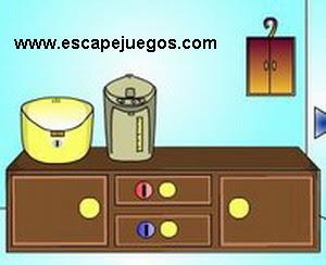 juegos de escape Monster