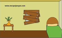 escape juegos
