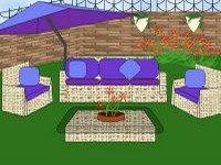 juegos de escape, Garden Escape