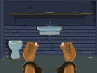 juego Prison Break Escape
