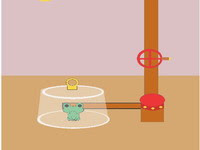 Frog Escape