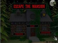 juego misterio, escapar