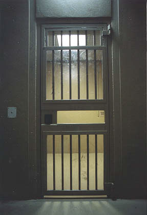 prison cell door image search results